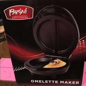 Parini Omelet Maker